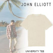 LA発◇大人の色気◇JOHN ELLIOTT◆ANTI-EXPO TEE◆関税込