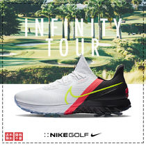 《日本未入荷》NIKE GOLF「Nike Air Zoom Infinity Tour」