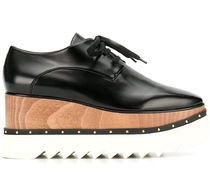 【関税負担】 STELLA MCCARTNEY ELYSE LACE-UP SHOES