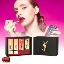 YSL☆限定☆カスタムキャップ付☆Rouge Pur Couture 2本セット