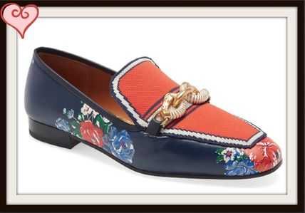 ★SALE★大人気Tory Burch JESSA KNIT LOAFER★