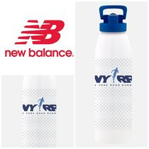 New Balance(ニューバランス) タンブラー 【New Balance】☆お買い得☆Run for Life Water Bottle