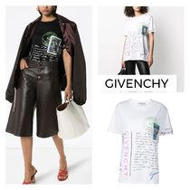 GIVENCHY プリント Tシャツ