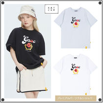 日本未入荷ROMANTIC CROWNのUNLOCK YOUR MIND TEE 全3色