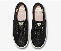 大人もOK!Keds x kate spade new york Champion グリッター