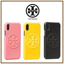 Tory Burch ☆IPHONE X/XS 3色 PERRY BOMBE PHONE CASE ☆送料込