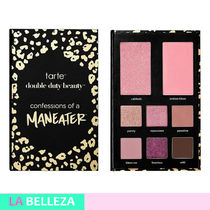【TARTE】 Confessions of a Maneater Eye & Cheek Palette