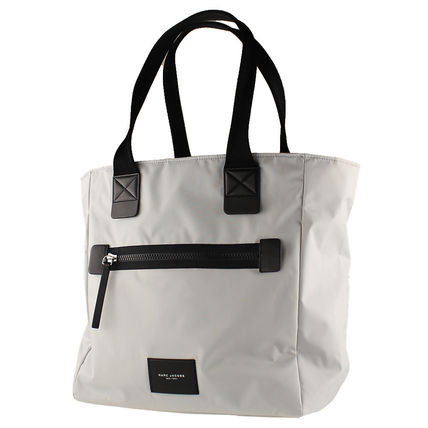 MARC JACOBS マザーズバッグ 返品可能 MARC JACOBS tote トートバッグ【国内即発】