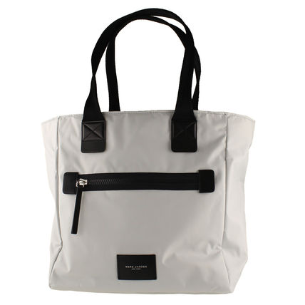 MARC JACOBS マザーズバッグ 返品可能 MARC JACOBS tote トートバッグ【国内即発】(2)