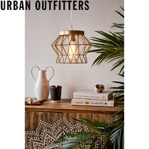 Urban Outfitters  Talia Caged ペンダントライト 照明
