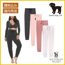 【Victoria's secret】Ribbed Jogger ルームウェア◆国内発送◆