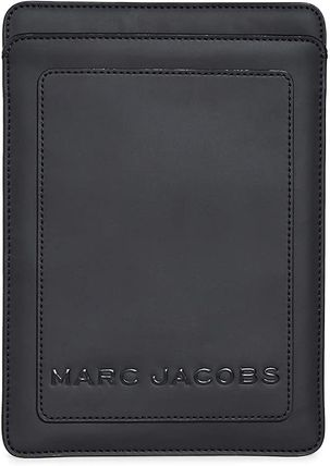 MARC JACOBS スマホケース・テックアクセサリー SALE! MARC JACOBS ロゴ カードスロット付 タブレットケース♪(7)