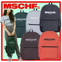 MISCHIEF(ミスチーフ) バックパック・リュック ☆☆MISCHIEF☆リュック☆ PACKABLE BACKPACK ☆5色☆☆