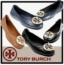 ★送料・関税込★Tory Burch★Minnie Travel Ballet Flat★