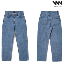 WV PROJECT ★ For Real Denim Pants - CJLP7384