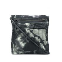Dries Van Noten  PRINT MESSENGER BAG