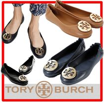 ☆送料・関税込☆Tory Burch☆Minnie Travel Ballet Flat☆