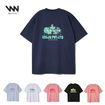 WV PROJECT正規品★20SS★全5色★Couch半袖Tシャツ★UNISEX