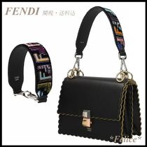 *FENDI*Mini Strap You 関税/送料込