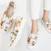 keds x Rifle Paper Meadow Sneakers フラワースニーカー 関送無