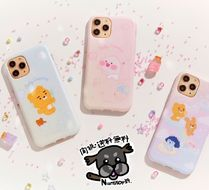 【Kakao Friends】iPhone X/XS/11/11PROMAX TPU ケース