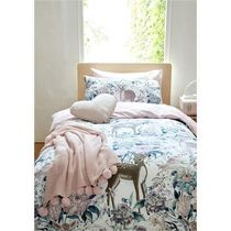 【Kmart】Forest Fawn Quilt Cover Setリバーシブルベッドカバー