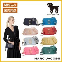 【MARC JACOBS】THE SOFTSHOT 21 バッグ2way Sale◆国内発送◆