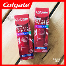 Colgate★Optic White High Impact White2本セット★送料関税込