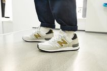 [New Balance]M670OWG Made in England