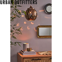 Urban Outfitters  Joanna メタル ペンダントライト 照明