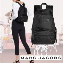 【The Marc Jacobs】マークジェイコブス/ミディアムバックパック
