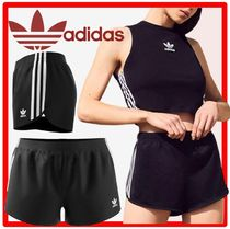 ☆☆人気☆ADIDAS☆3 STRIPE SHORTS☆☆