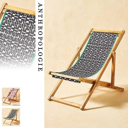 ★日本未入荷★COZYリゾートClare V.for Anthro BeachSlingChair