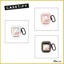 ☆Casetify☆ Air Pods  リングケース Best of Me ♪