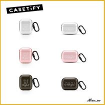 ☆Casetify☆ Air Pods リングケース Good Girl With A Hood♪