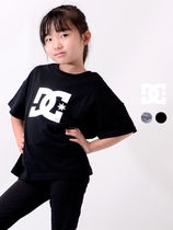 DC SHOES ディーシー 20 KD STAR WIDE SS TEE キッズ Tシャツ