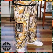 Butter Goods☆Field Cargo Pantsフィールドカーゴパンツ Camo
