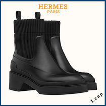 【HERMES】Vadrouille ankle boot エルメス ブーツ☆