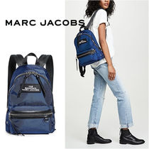 【Marc Jacobs】The Medium バックパック/送料・関税込み