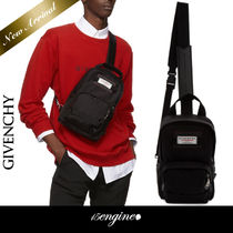 COOL☆DOWNTOWN Nylon クロスボディ バッグ☆GIVENCHY