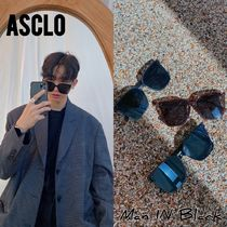 [送料込]ASCLO★Rich Sunglasses (3color)_韓国発
