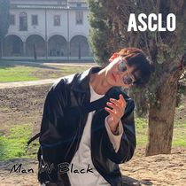 [送料込]ASCLO★Daily Loma Sunglass (4color)_韓国発