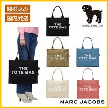 【MARC JACOBS】THE TRAVELER  カラートート大A4◆国内発送◆