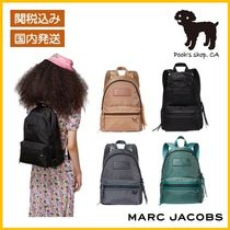 【MARC JACOBS】THE MEDIUM バックパック◆国内発送◆