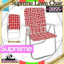 Supreme(シュプリーム) 椅子・チェア 20SS /Supreme Lawn Chair シュプリーム ローン チェア 椅子