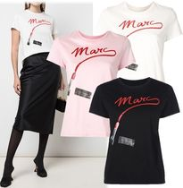 "SALE! MARC JACOBS ""The St. Mark's T-Shirt"" 全3色♪"