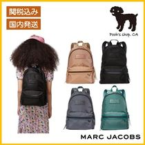【MARC JACOBS】THE LARGE DTMバックパック◆国内発送◆