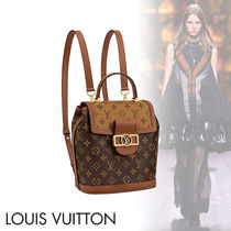 ★LOUIS VUITTON★ ドーフィーヌバックパック