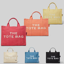 【MARC JACOBS】THE SMALL TRAVELER TOTE BAG