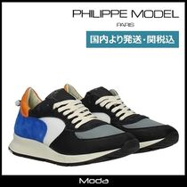 PHILIPPE MODEL PARIS MONTECARLO スニーカー 国内発 関税込